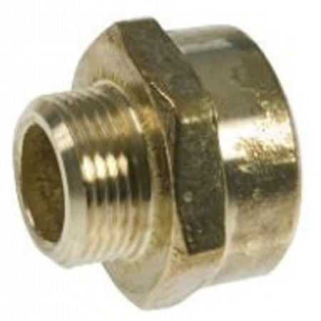"BUSSNING 1/2"" x 1/4"""
